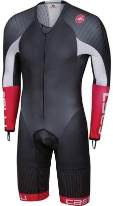 Castelli Body Paint 3.3 Long-Sleeve Speed Suit - Men's