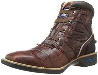 Cinch Women's Barn Duty WN Slip Resistant Work Boot