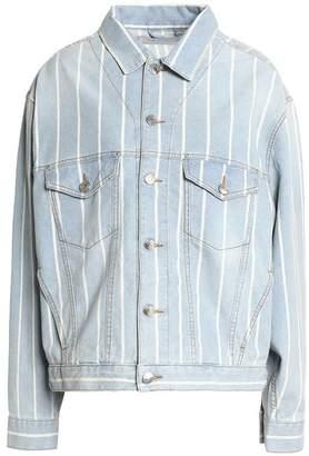 Iro . Jeans IRO.JEANS Denim outerwear