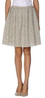 CALLA Knee length skirts