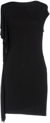 Plein Sud Jeans Short dresses - Item 34792298JA