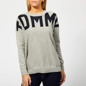 Tommy Hilfiger Women's Vivie Crewneck Sweater