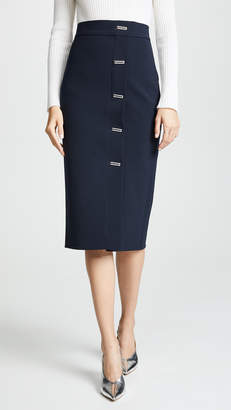 Dion Lee Hook Skirt