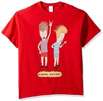 Nickelodeon Men's Short Sleeve T-Shirt