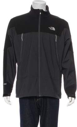 The North Face Windstopper Summit Jacket