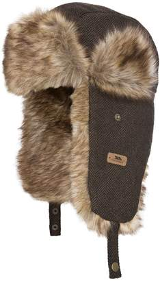 Trespass Womens/Ladies Brinkley Winter Trapper Hat
