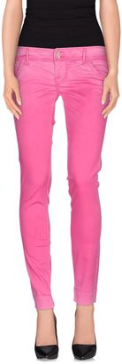 CYCLE Casual pants $161 thestylecure.com