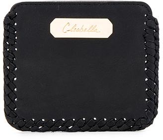 Cleobella Ryder Card Holder $48 thestylecure.com