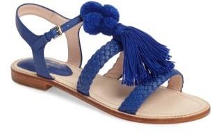 Women's Kate Spade New York Sunset Flat Sandal