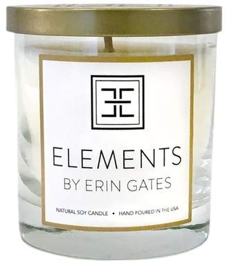 ELEMENTS BY ERIN GATES Golden Fig Scented Candle