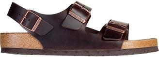 Birkenstock Milano Soft Footbed Sandal - Men's