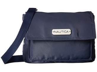 Nautica Tiki Mini Crossbody/Belt Bag Cross Body Handbags