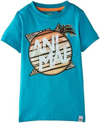 Animal Boy's Hanie T-Shirt,(Size:Small)