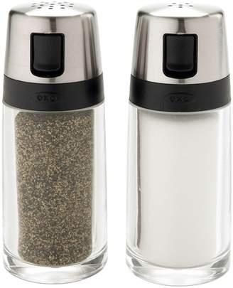 OXO Good Grips Salt & Pepper Shaker Set