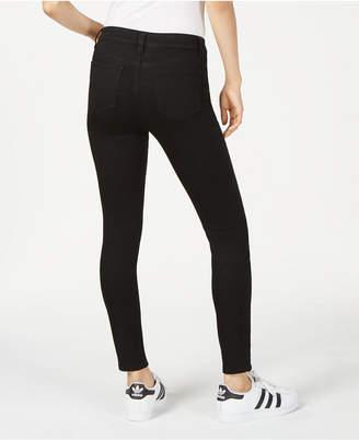 Celebrity Pink Juniors' Distressed Skinny Jeans