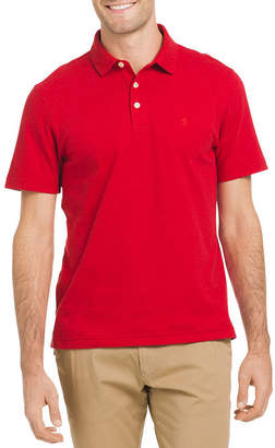 Izod Easy Care Short Sleeve Polo Shirt