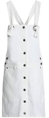 Rebecca Minkoff Denim Mini Dress