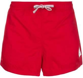 Thom Browne swim shorts