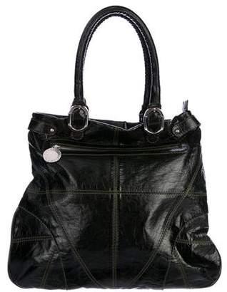 Stella McCartney Large Vegan Leather Tote