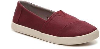 Toms Avalon Slip-On Sneaker - Women's