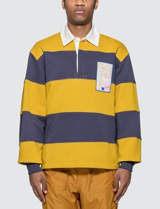 Acne Studios Rugby Polo Shirt