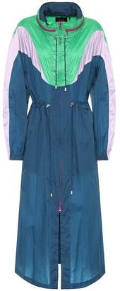 Isabel Marant Rumber technical jacket
