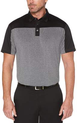 Equipment Men's Grand Slam Colorblock Golf Polo