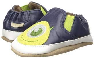 Robeez Disney Little Monster Soft Sole Boy's Shoes