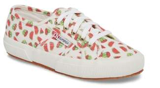 Superga 2750 Linenfruit Low Top Sneaker