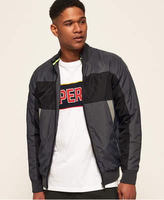 Superdry Otis Padded Track Jacket