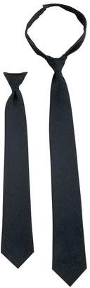 Rothco POLICE ISSUE NECKTIE - CLIP-ON