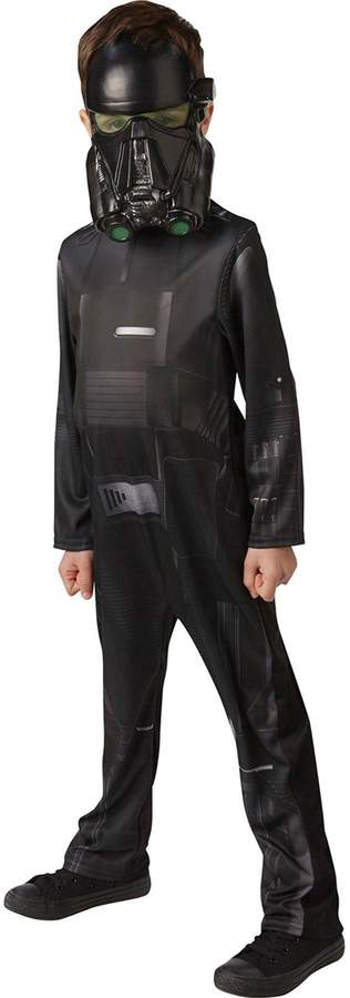 Star Wars Rogue One Death Trooper - Child's Costume