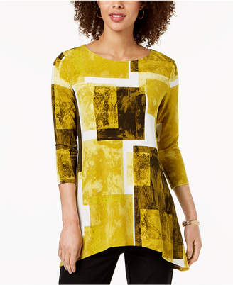 Yellow Tops Women Macys Shopstyle