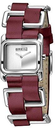 Breil Milano Storyline tw1390レディースクォーツ腕時計
