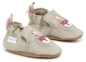 Robeez Hello Baby Crib Shoe - Kids'