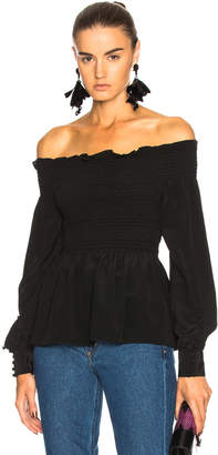 A.L.C. Phoenix Off Shoulder Top