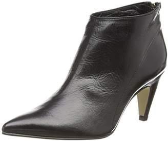 Noë Antwerp Nirma, Women's Ankle Boots, Black (Nero 101), 6 UK (39.5 EU)