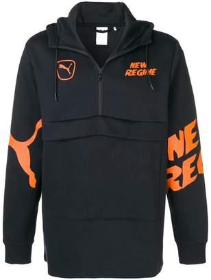 Puma x ANR hoodie