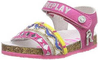 Replay Baby Girls' Hollies Sandals