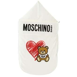 Moschino Blanket Set Blanket Set Kids
