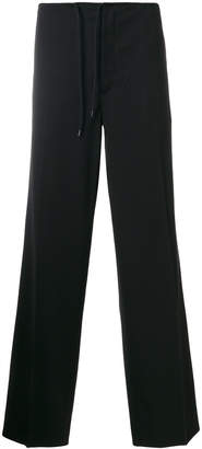 Maison Margiela regular casual trousers