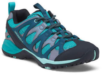 Breathable Performance Hiking Shoes