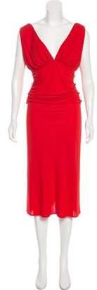 Versus Casual Sleeveless Dress