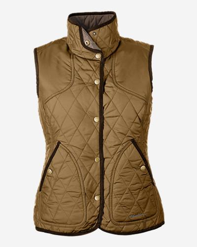 Women's Year-Round Field Vest