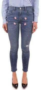 3/4 Jeans 1G138A-Y4EM Jeans Frau