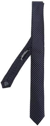 Dolce & Gabbana polka-dot tie