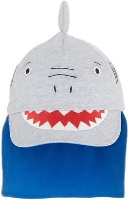 Joules Baby Boys Shark Hat