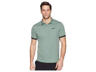 Nike Court Dry Tennis Polo Men's Clothing