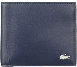 Lacoste Large Billfold and Coin Wallet Wallet Handbags