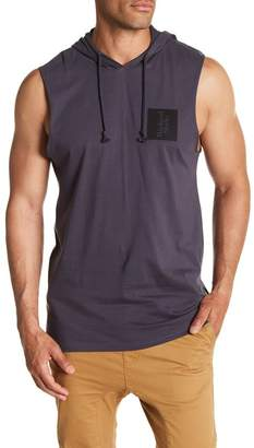 Cotton On & Co. Hooded Hustle Muscle Tee